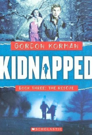 kidnapped book series